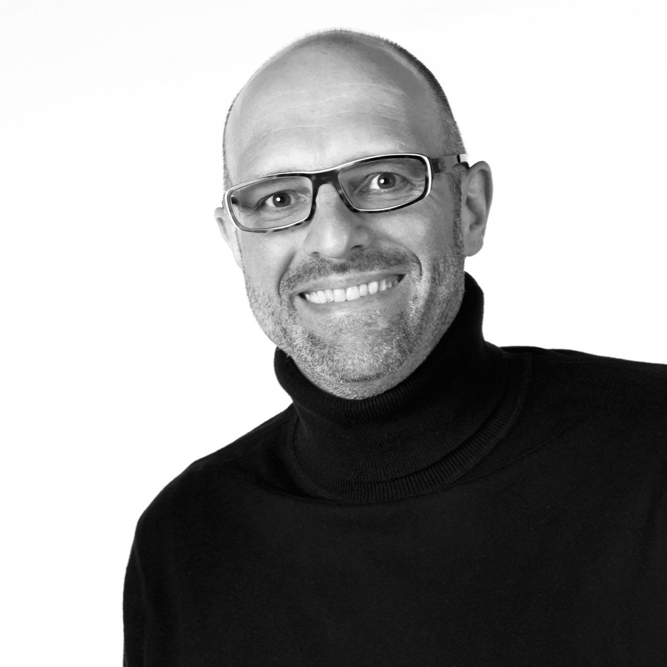 Businessfotos, Mann, schwarz-weiß
