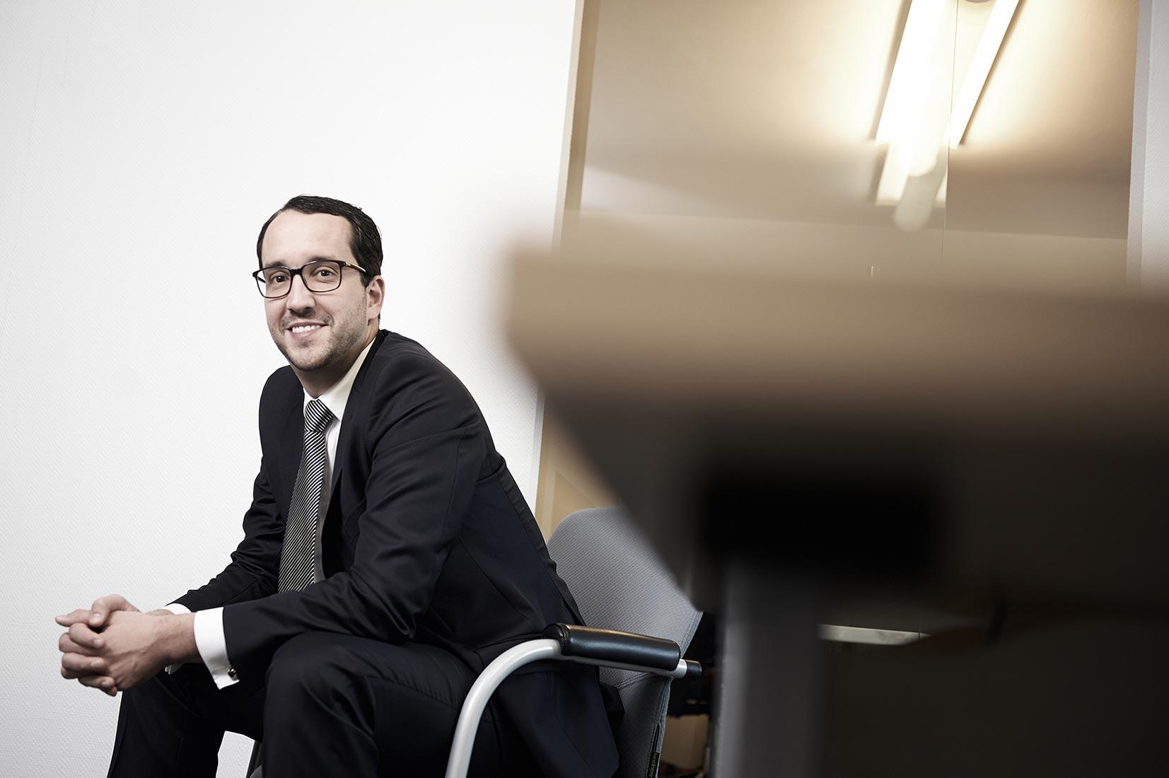 Corporate Portraitfotografie Steuerbüro SBS Schenkelberg, Herschbach/Selters