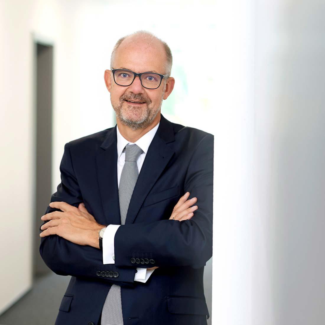 Corporate Portraitfotografie Finanzberatung HORABA Montabaur