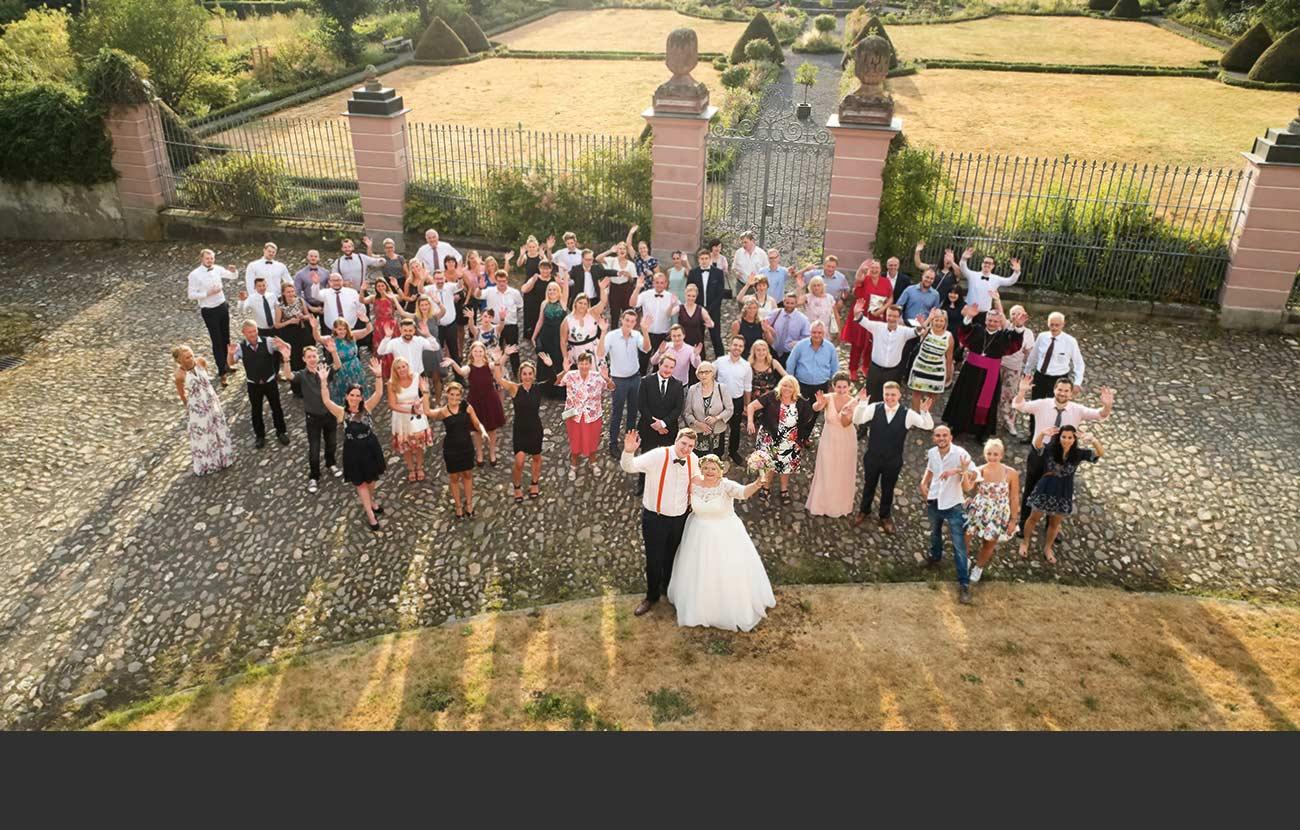 Hochzeitsfotos Neuwied/Rommersdorf