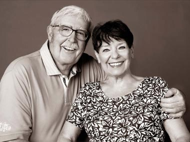 Portraitfotografie, Senioren