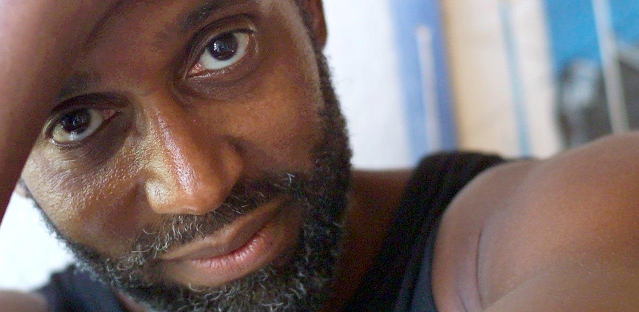 Portraitfotografie, close-up