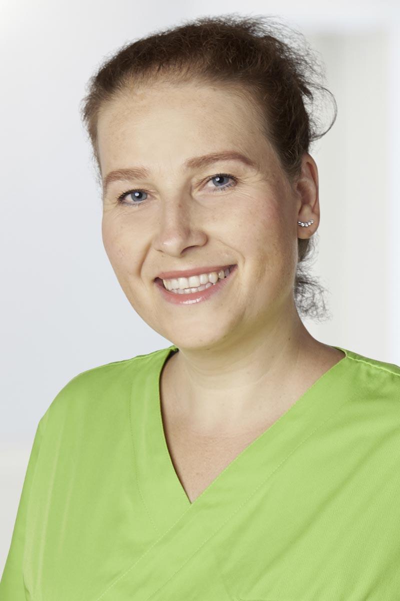 Portraitfoto – ZFA Elita Roslyakov